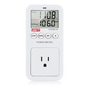 Monitor Medidor De Consumo Energía Uni-t Ut230b Vatimetro
