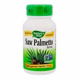 Nature´s Way De La Saw Palmetto 585mg 100 Caps.