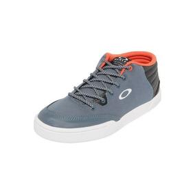 Tênis Switch Mid Oakley Azul - Tamanho 39 50de64b89cf