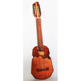Charango Ronroco Fabricado Por Luthier