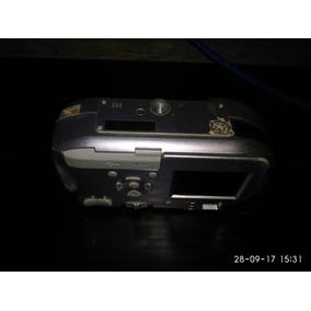 Três Câmeras Uma Nikon E Duas Sony 100 Reais Cada Uma
