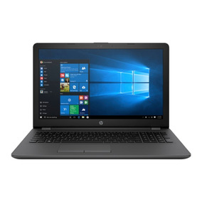 Notebook Hp 240 G6 1nw24lt I3-6006u 4gb 1tb 14 Win10h