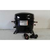Motor Compressor Para Geladeira 1/4 110v Recondicionado