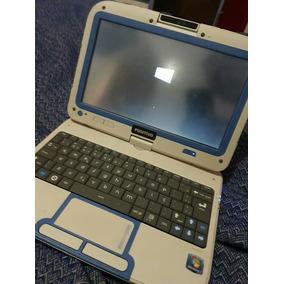 Tablet - Notebook Positivo Funcionando