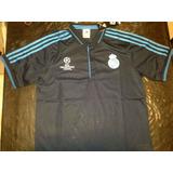 Chomba Polo Real Madrid Champions League!!!
