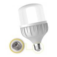 Lampara Led 40w Luz Dia E27 Interelec 3600 Lumen 402798