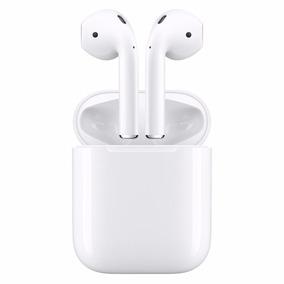 Airpods Wireless Apple Original Lacrado Us Top!pronto Envio!