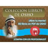 80 Libros De Osho