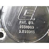 Bomba De Aceite Copelanmatic 5hp