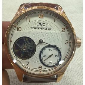 Relógio Iwc Schaffhausen