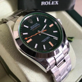 d899fc0ff4c Réplica Rolex Milgauss Fundo Branco Perfeito - Joias e Relógios em ...