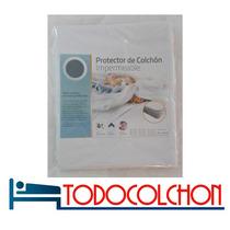Protector Cubre Colchon Cuna Impermeable 120 X 60 Envios Oca