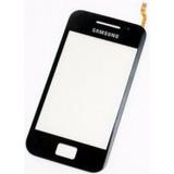 Tela Touch Gt S 5830 Samsung Galaxy Ace Preta Original