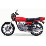 Cdi Y Motor De Suzuki X7