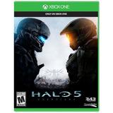 Halo 5 Guardians - Español - Xbox One