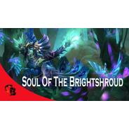 Dota 2: Death Prophet - Soul Of The Brightshroud