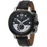 Reloj Suizo Legend Hombre 10538-01-bb-sp Reloj Cronógrafo Sc