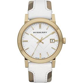 Reloj Burberry Bu9015 Femenino