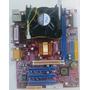 Tarjeta Madre Biostar Motherboard Ddr Socket 478 Chipset Via