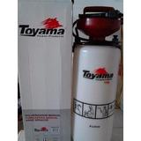 Fumigadora /asperjadora , Toyama, De 8 Litros, Nuevas En Su