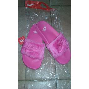 Cholas, Chanclas Nike Para Dama