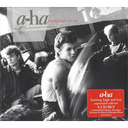 A-ha - Hunting High And Low (album 4 Cds Nuevo)