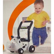Andador Caminador Para Bebes Zippy Toys Animales Con Baul