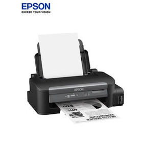 Ep Impresora De Tinta Continua Epson Workforce M100, 35ppm,