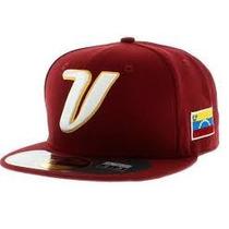 Gorra New Era Venezuela Clasico Mundial Beisbol 2013 7 1/4