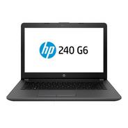 Laptop Hp 240 G6 Core I3 6006u 4gb 500gb W10 1la97elife2t 14