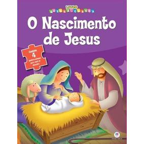 Nascimento De Jesus, O - Quebra Cabeça