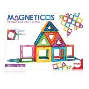 Magneticos 26 Piezas Plasticas Con Iman Antex En Cadia