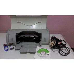 Impresora Hp Modelo Deskjet 3940