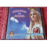 Cd Milagres De Maria - Arautos Do Evangelho