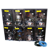 8000cc95f2b Caixa De Luz Completa Com Relogio - Energia Elétrica no Mercado ...