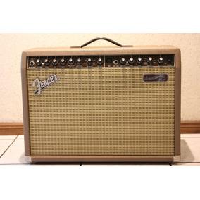 Amplificador Fender Acoustasonic Junior / Como Nuevo