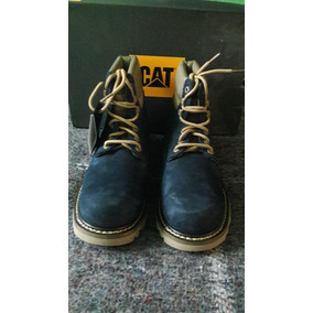 Bota Caterpillar Colorado Drees Blue #26 Cm