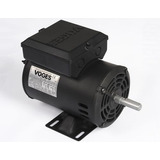 Motor Monofásico - Ip21 2cv 2p 110 / 220v