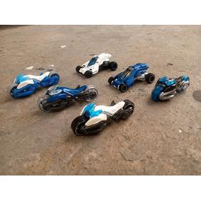 Hot Wheels Max Steel Moto Carro Coche Lote Remate