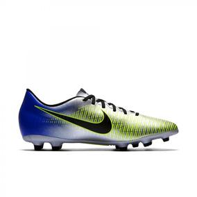 Chuteira Nike Campo Mercurial Veloce 3 Fg - Chuteiras no Mercado ... a3f0bf88f2fd3