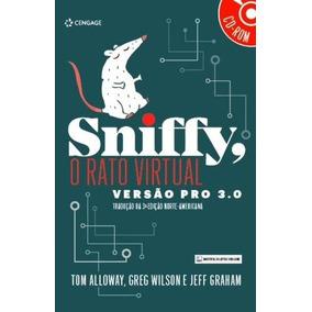 Sniffy, O Rato Virtual: Versão Pro 3.0