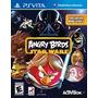 Angry Birds Star Wars Ps Vita Nuevo Citygame