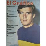 Revista El Grafico Decada Del 60 Consulte Numero