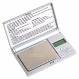 Gramera Pesa Bascula Digital Precisión 200gr X 0.1gr Mini