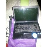 Notebook Compac Cq45 Para Desarme