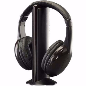 Audifonos Inalambricos 5 In 1 Wireless Headphone