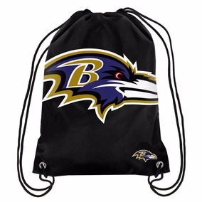 Tula Original Nfl Baltimore Ravens Envío Gratis ¡promoción! d78ce8df89b