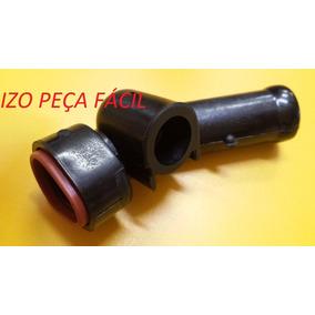 Conexao Agua (coletor Plastico) Corsa/palio/meriva 93383625