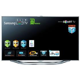 Vendo O Cambio Samsung 46 Serie8 Smart 3d Full Hd Led Tv