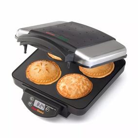 Maquina Para Pays Empanadas Panecillos Quiches Chef
